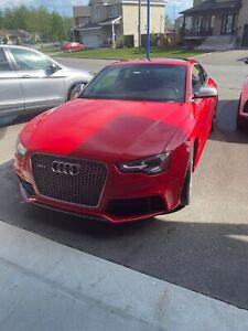 2013 Audi RS5 -