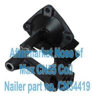 CN34419 New Nose of Max CN55 Coil Nailer// MAX part no