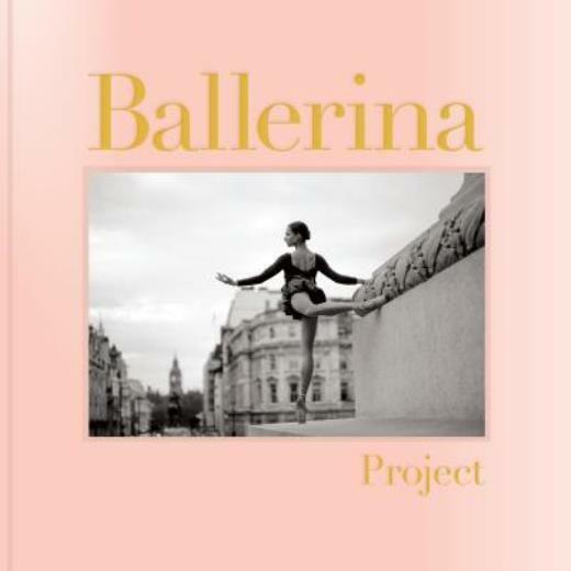 Ballerina Project: (ballerina Photography Books, Art Fashion Books, Dance P... 6