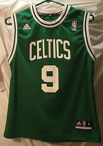 Image is loading Rajon-Rondo-Boston-Celtics-Adidas-Basketball-Jersey-Youth- 3c6a34ad0