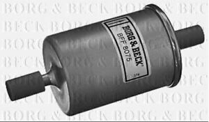 Borg-amp-Beck-Kraftstofffilter-Fuer-Opel-Astra-Benzinmotor-1-4-60KW