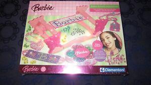 Details Zu Barbiebutterfly Webrahmenkreativ Setbastelnclementonineuovp