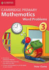 Cambridge Primary Mathematics Stage 3 Word Problems DVD-ROM by Peter Clarke (DVD-ROM, 2014)