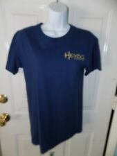 b065d94e Heybo Southern By Choice Navy Blue Graphic Short Sleeve T-Shirt Size S  Men's EUC