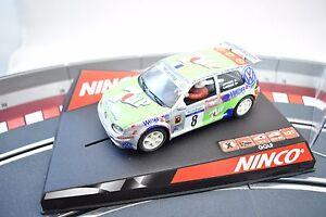 Ninco-Fente-Voiture-1-32-50274-VW-Golf-7up-4X4-Course