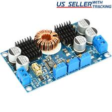 Ltc3780 130w Dc Synchronous Buck Boost Step Up Down Voltage Amp Current Regulator