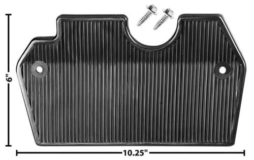 1961-62 Impala Biscayne /& BelAir Steering Column Seal w//2-Screws Auto Trans New