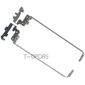 Pour-HP-250-255-G4-15-AC-15-AF-15-AY-ecran-LCD-Charniere-Charnieres-a-Gauche-amp-Droit