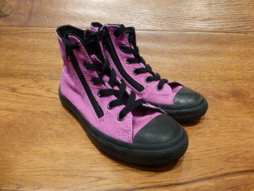 33 Eur Star Ct 1 Taglia Uk Pink Vivid Converse Sneaker All Canvas wvqPPZ