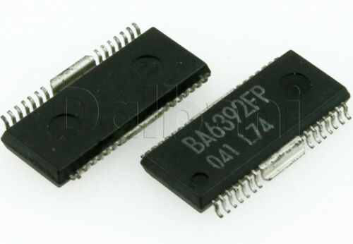 BA6392FP Original Pulled Rohm Integrated Circuit