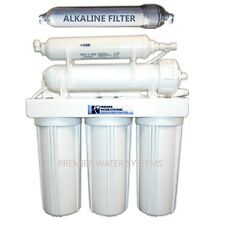 Premier Alkaline Reverse Osmosis Core System 75 GPD Made in the U.S.A.