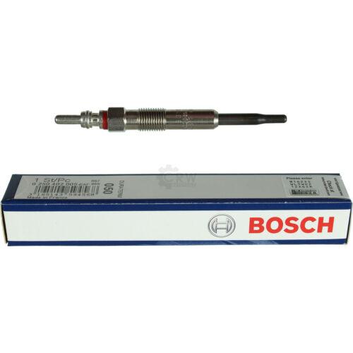 Bosch original 0 Bujia precalentamiento 250 402 005 duraterm