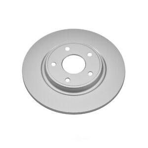 Disc-Brake-Rotor-fits-2012-2014-Volkswagen-Routan-POWER-STOP