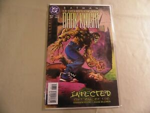 Batman-Legends-of-the-Dark-Knight-83-DC-1996-Free-Domestic-Shipping