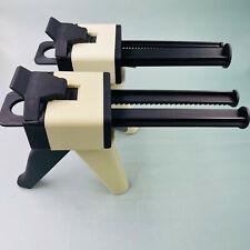 Dental Impression Mixing Material Dispenser Dispensing Gun 1112amp14101