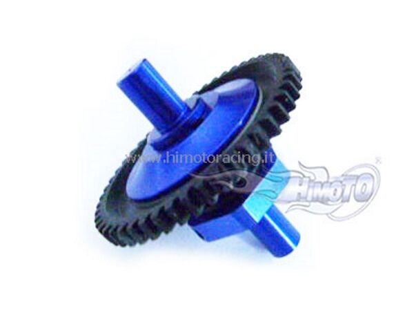 Differenziale centrale 1  8 - gang himoto x rancho 83002 diff.