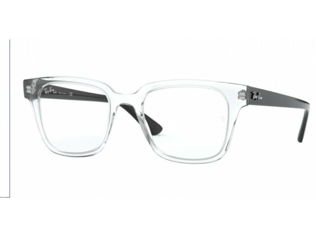 monture lunette ray ban homme