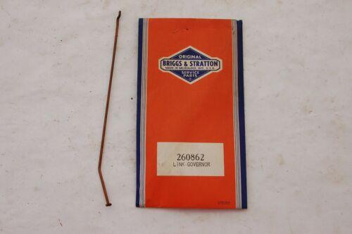Gov Vintage NOS Briggs and Stratton Link P#260862
