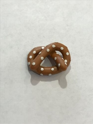 American Girl Doll of Today Retired 2000 Nighttime Treats Pretzel ONLY