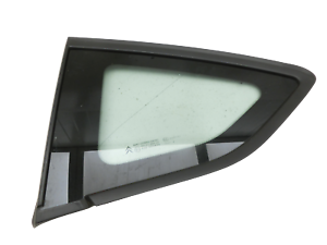 Feste Seitenscheibe Scheibe Links Hinten für Citroen C5 RD TD 08-10 Lim