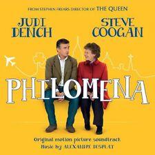 Alexandre Desplat - Philomena (Score) (Original Soundtrack) [New CD]