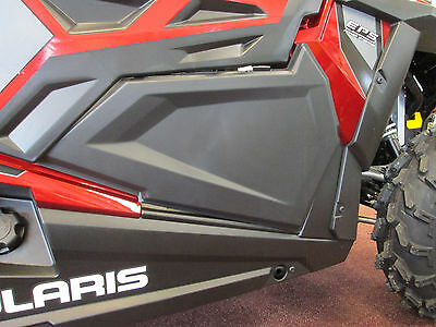 """50/"""" Wide Trail 2 Lower Door Panel Inserts Kit for Polaris RZR 900 2015-2019"""