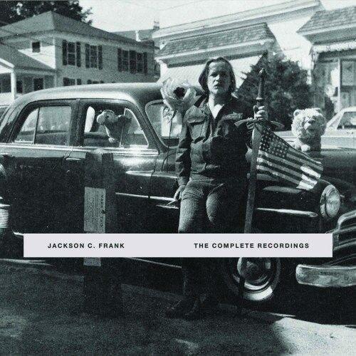 Jackson Frank C - Complete Recordings Vol. 2 [New Vinyl]