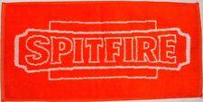 SPITFIRE - BAR Towel - New