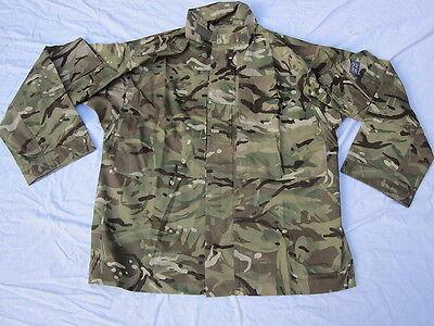 Jacket Combat Warm Weather,MTP,Multi Terrain Pattern,Gr.180/96, Multicam,UK