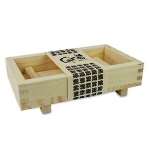 Oshi-Sushi-Maker-aus-Japan-24-5x14-5cm-aus-Holz