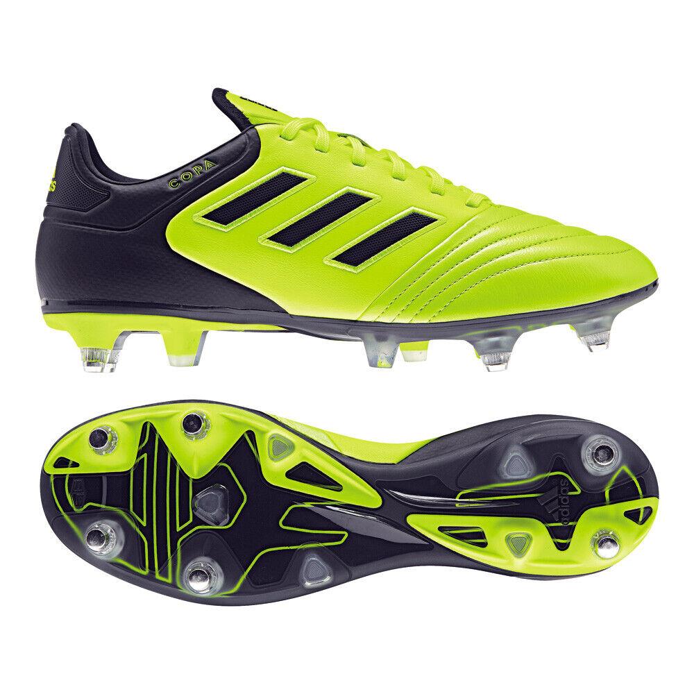Adidas MENS COPA SOCCER BOOTS FOOTBALL BOOTS 17.2 SG S77139