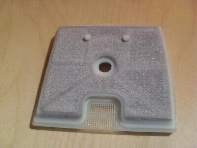 Filtermatte Luftfilter Filterplatte Original Ersatzteil Dolmar Hobbysäge PS 34
