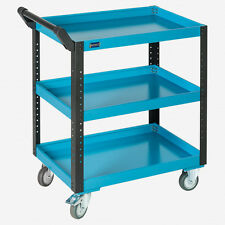 Utility Cart - 3 Shelf Hazet 167-3