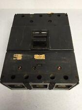 WESTINGHOUSE LA2400F LA2300 2 POLE 300 AMP TRIP CIRCUIT BREAKER (B26)