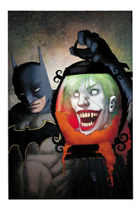 Last Knight On Earth # 2 Variant Cover NM DC Black Label Batman