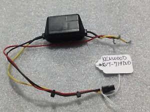 Details about KENWOOD RADIO WIRE HARNESS FOR MODELS LISTING BELOW, PAY  TODAY ,FREE SHIP TODAY