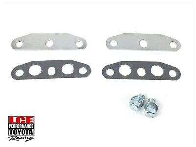 1016011-20R//22R Center Of Head LC Engineering Water Block Plate