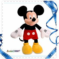 LARGE 40CM CUTE DISNEY MICKEY MOUSE PLUSH DOLL KIDS BABY SOFT TOY