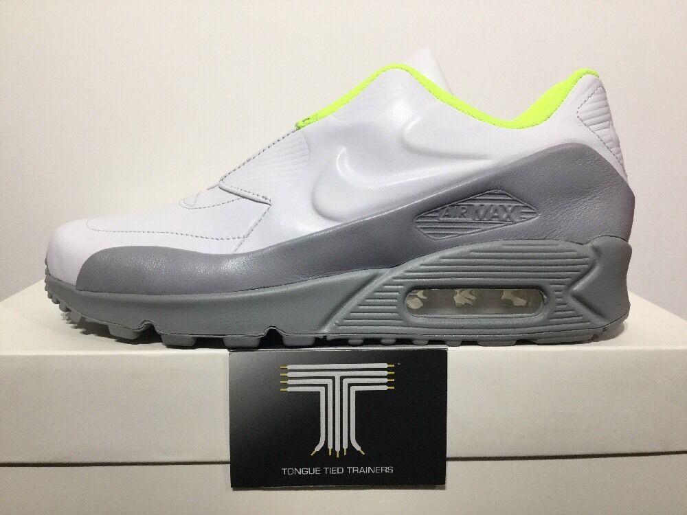Nike air max 90 sp/sacai nikelab ~ 804550 110 ~ taille  Chaussures de sport pour hommes et femmes