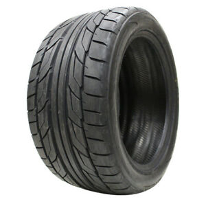 1 Nitto NT555 G2 245//45R19 102W XL Tire