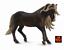 * neuf avec étiquette * Black Forest Stallion-TOY HORSE Modèle Par CollectA 88769