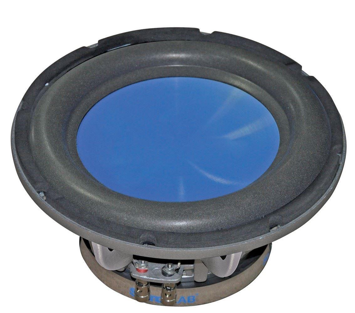Soundlab 8 Inch Chassis Speaker 200w 4 Ohm EV-L042