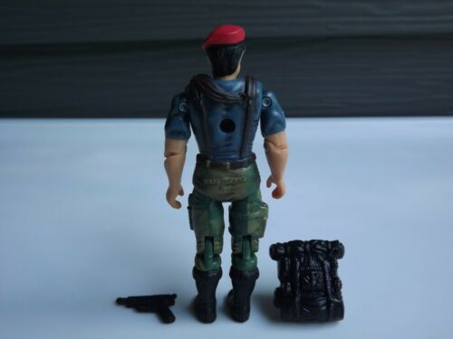 G.I Joe Action Figure Accessories Weapons Various Years You Choose