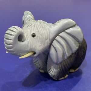 Vintage Artesania Rinconada African Elephant Lg  #159 Classic Design Collection