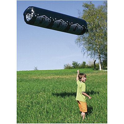 Solarufo Riesen-Solar-Luftschiff Solar UFO Drachen Physik für Kinder NEU