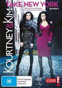 Kourtney-amp-Kim-Take-New-York-Season-1-DVD-2011-2-Disc-Set