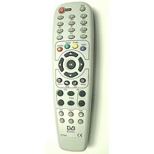 ORIGINAL REMOTE CONTROL FOR OMEGASAT SATELLITE RECEIVER DSB-5700 & DSB5701 FTA