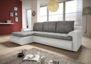 Brand New Corner Sofa Bed Tokyo Free Delivery We Are Still Delivering Ebay