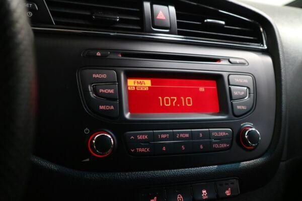 Kia Ceed 1,0 T-GDi GT-Line SW - billede 5