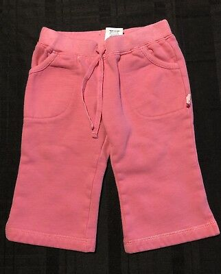Girls' Clothing (newborn-5t) Bottoms Old Navy Girl Sweatpants Size 6-12 Months 2019 Latest Style Online Sale 50%